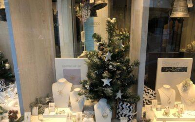 Kerststyling Edelsmid Jet van der Hoeven